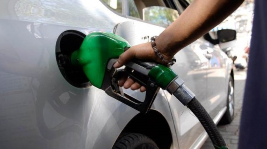 What will happen if you pour in the petrol car diesel fuel?