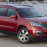 2017 Volkswagen Tiguan, bigger and premium