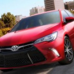 2018 Toyota Camry: The New Generation