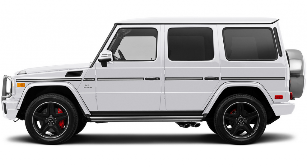 2015 Mercedes G-Class: What You Need to Know Before You Buy
