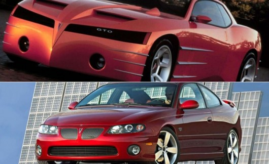 Top 10 production cars that don't look like their concept cars