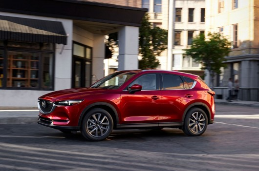 It became known how much it will cost Mazda CX-5 the second generation in Russia