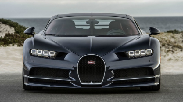 15 things I learned behind the wheel of a 1500-strong Bugatti Chiron