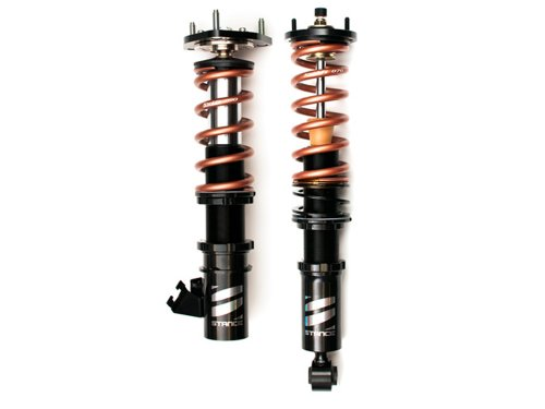 What are the different types of shock absorbers, their pros and cons