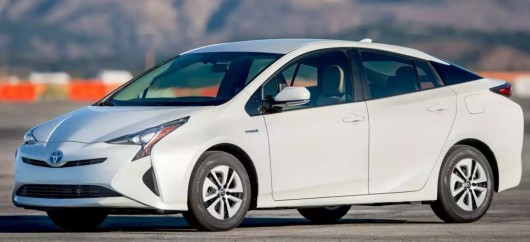 20 amazing facts about Toyota