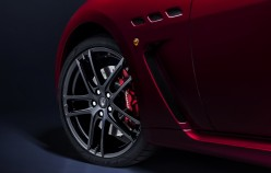 Maserati has revealed details about two new products: the 2018 GranTurismo and GranCabrio