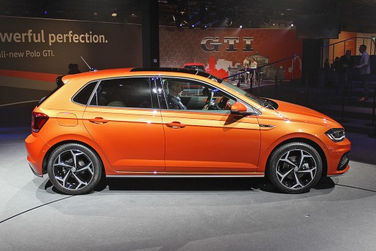 Which car news we'll see at the Frankfurt motor show in 2017: a Preliminary review