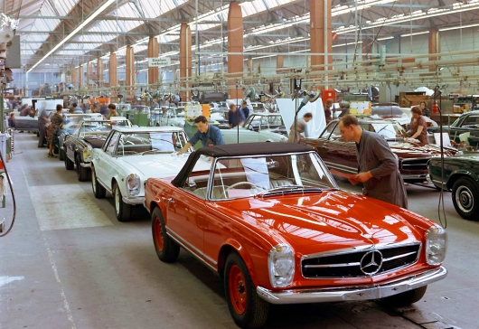 Cars with the most factory defects