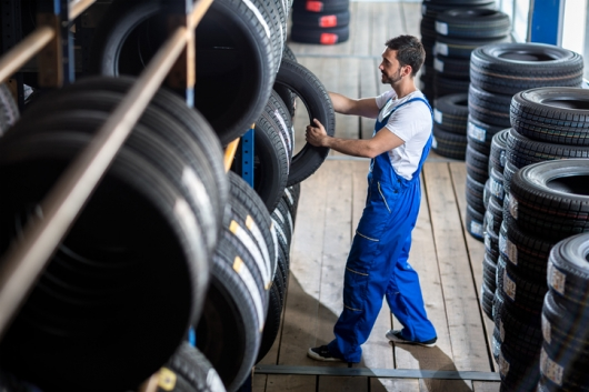 The best tips for buying tires in the Network