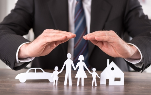 The insurance cabal: how to get insurance on the loan