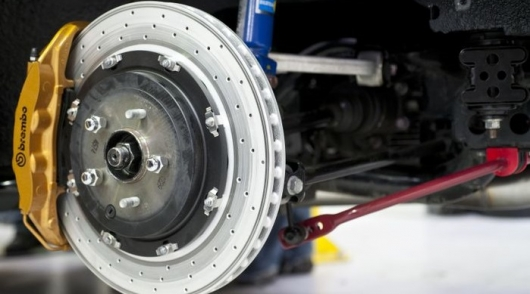 Which is better – mnogovolnovye brake or caliper?