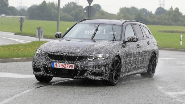 2019 BMW 3 Series: everything we know about her