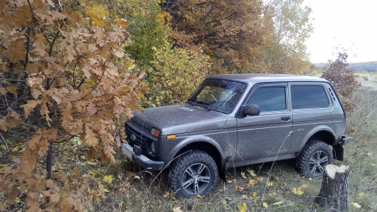 For updates, Lada has raised prices to the popular SUV