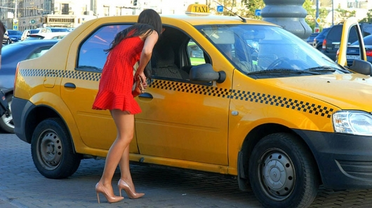 New category of rights for taxi drivers: coming soon