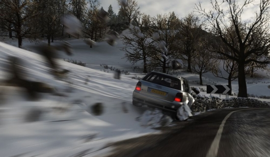 7 improvements Forza Horizon 4, which brought the simulation to a new level