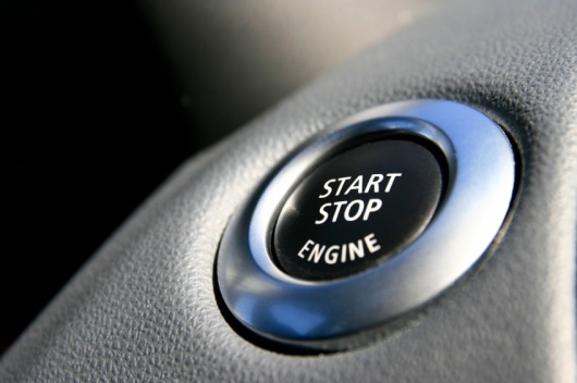 Frequent restarting of a vehicle or idling: In which mode will increase fuel consumption?