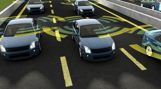 The study showed that the chances of criminals to be hit by an Autonomous car more than the dog