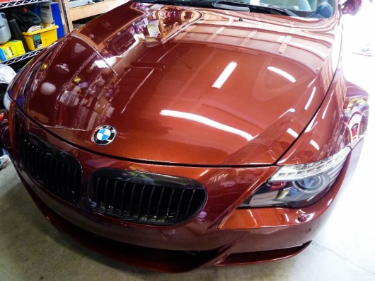 Professional opinion: how to handle a car wax?