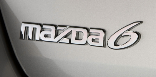 Again large review: more than 20 thousand cars Mazda6 will be sent to unscheduled IT