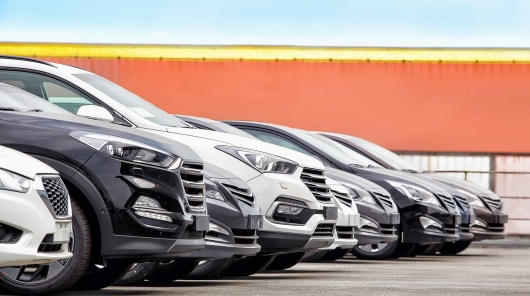 The results of sales of new cars in Russia for 9 months of 2018