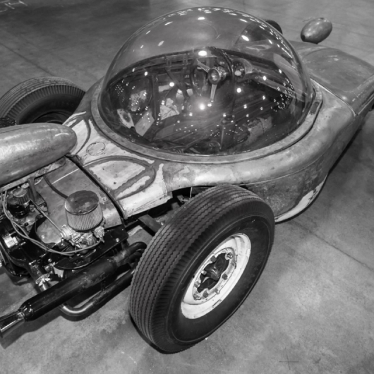 15 of the craziest cars ever built
