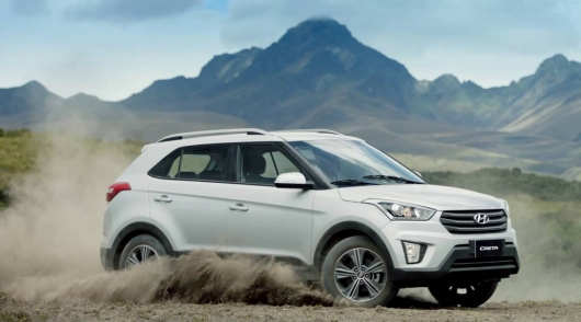 Planned review models Hyundai Creta: owners of 28 thousand Creta ready