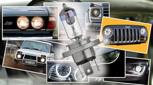 How to check the authenticity of car bulbs OSRAM, Philips and Narva