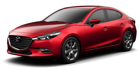 Top facts about the new model Mazda3 2019