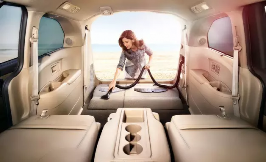 27 new features of the car, which prove that we live in the future