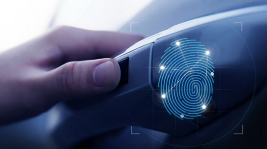 Soon the car Hyundai will begin to open with fingerprint: the advantages