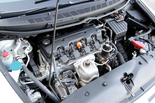 The history of the development of internal combustion engines