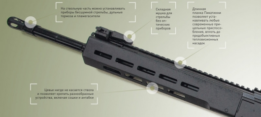 Meet Chukavina: new Russian sniper rifle