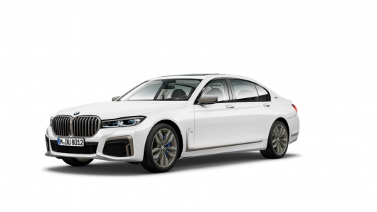 Degradation BMW 7-Series: how not to do a restyling and update the model