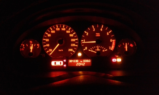 Is there a maximum speed on the speedometer is really the maximum speed of the car?
