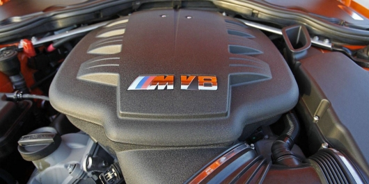 How to decode engine codes BMW: manual