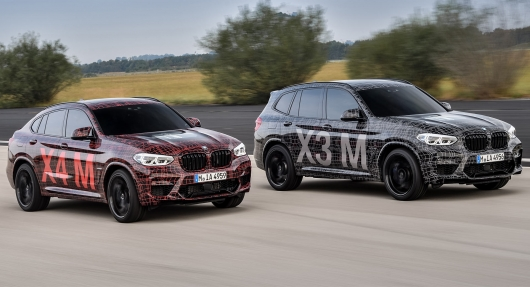 Crossovers and SUVs, which will appear in Russia in 2019