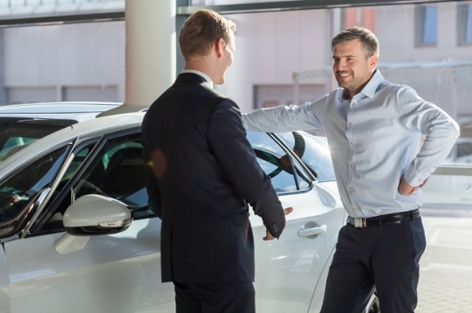 What things will instantly tell you that it is not necessary to buy a car