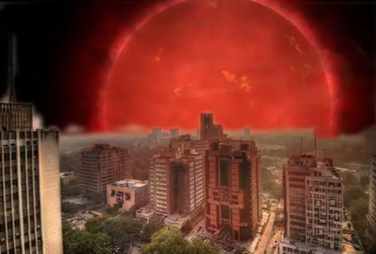 41 incredible prediction of what will happen in the next 7 billion years