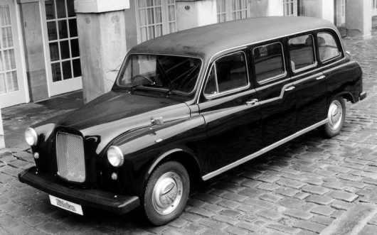 The weirdest limousines in the world (59 photos)