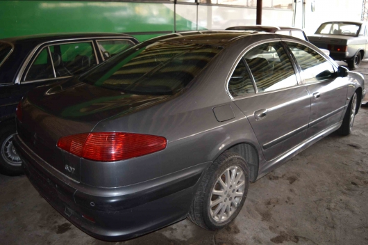 In Belarus, the security Committee is selling the old imported cars – cheap