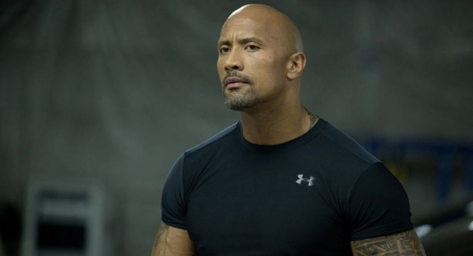 In the fast and the furious-9 will not be removed Dwayne Johnson