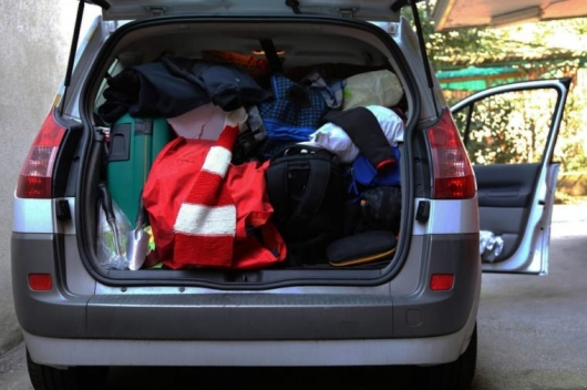 13 things you do in your car, but don't have