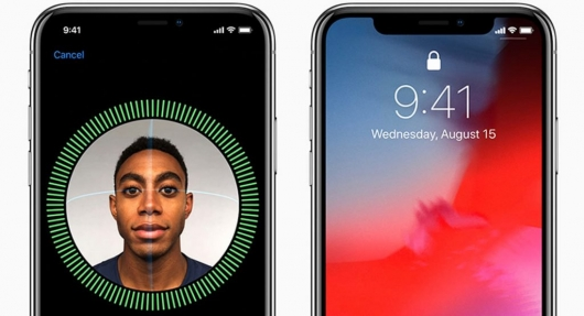 In Cupertino are planning to open access to the vehicles using Face ID