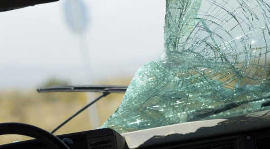 As in the case of emergency, break the glass in the car. A practical guide
