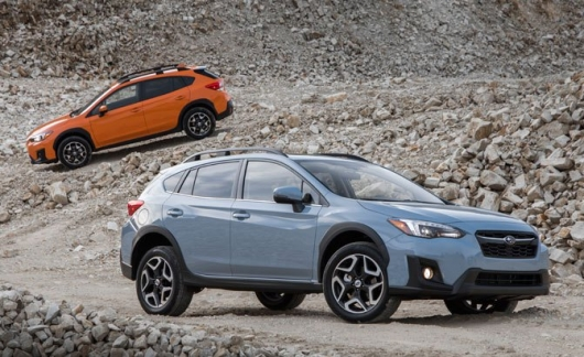 Find out once and for all whether you need a crossover, using our test