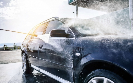 Just two tips will help you prevent the appearance of rust on the car after winter