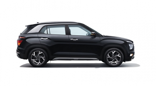 New Hyundai Creta: listening to the voice, petrol or diesel to choose from, but only front-wheel drive