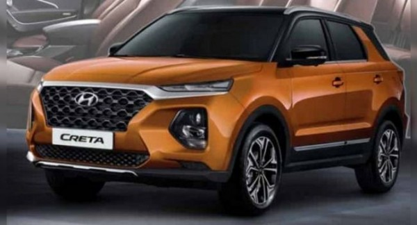 Hyundai Creta 2021 criticized in Network