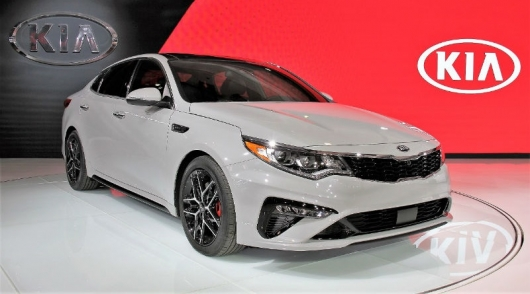 What Kia Optima cheaper to buy in 2018: Restyling or directling?
