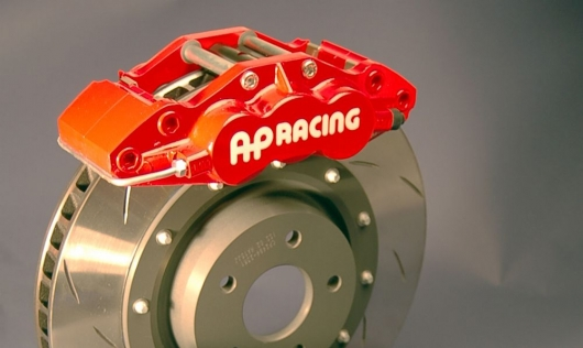 What brake discs are (types, classification, benefits)